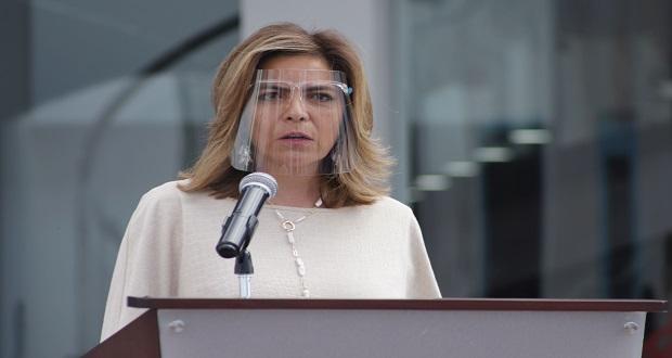 En 2022, Puebla acelerará su recuperación económica: Olivia Salomón
